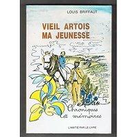 LOUIS BRIFFAUT