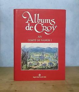 ALBUMS DE CROY XIV