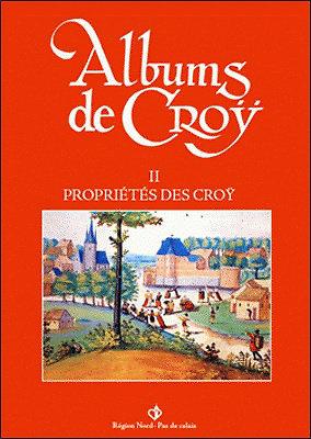 ALBUMS DE CROY II