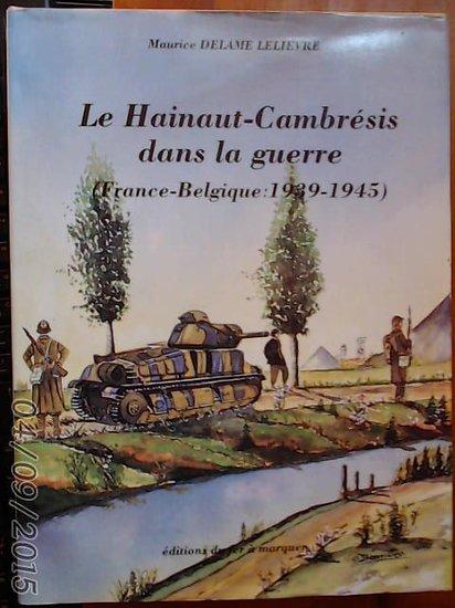 Maurice Delame Lelièvre