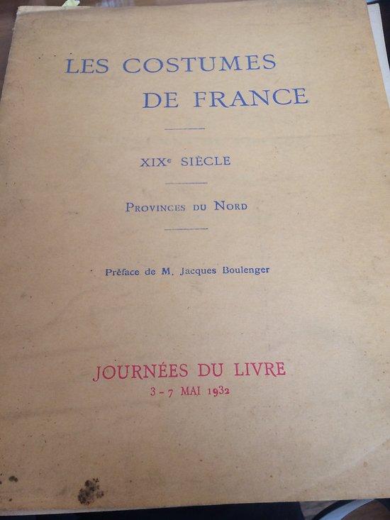 JACQUES BOULENGER
