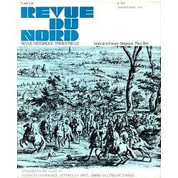 REVUE DU NORD 224