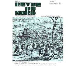 REVUE DU NORD 215