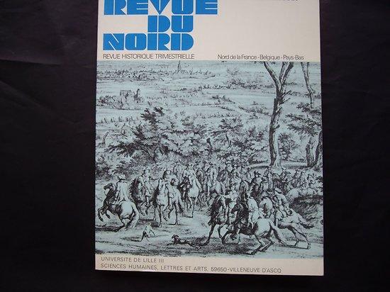 Revue du Nord 227