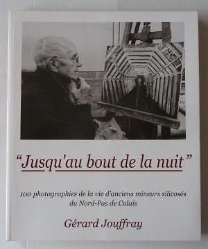 GERARD JOUFFRAY