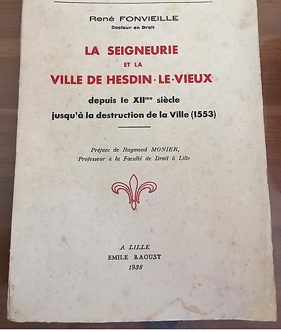René Fonvieille