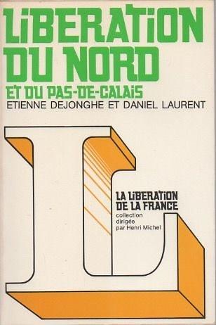 Etienne Dejoghe - Daniel Laurent