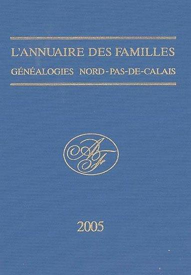 L'ANNUAIRE DES FAMILLES