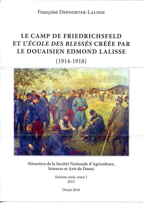 FRANCOISE DEPOORTER-LALISSE