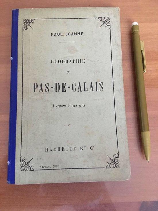 PAUL JOANNE