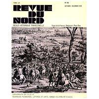 REVUE DU NORD 243