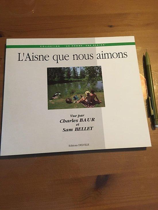 CHARLES BAUR - SAM BELLET