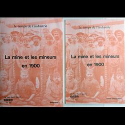 LE TEMPS DE L'INDUSTRIE