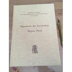 REPERTOIRE DES INVENTAIRES
