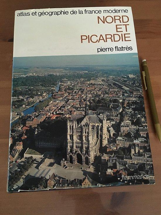 PIERRE FLATRES