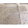 Carte Belgium 1:100000