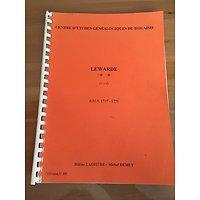 CENTRE D'ETUDES GENEALOGIQUES DU DOUAISIS  (copy)