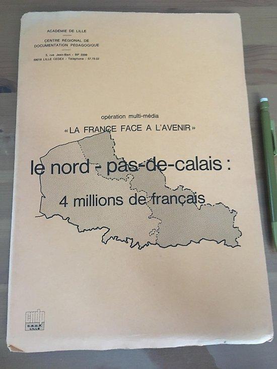 LA FRANCE FACE A L'AVENIR