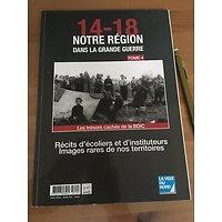 Notre région dans la Grande Guerre14-18
