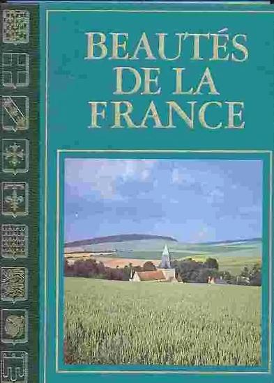 Beautés de la France