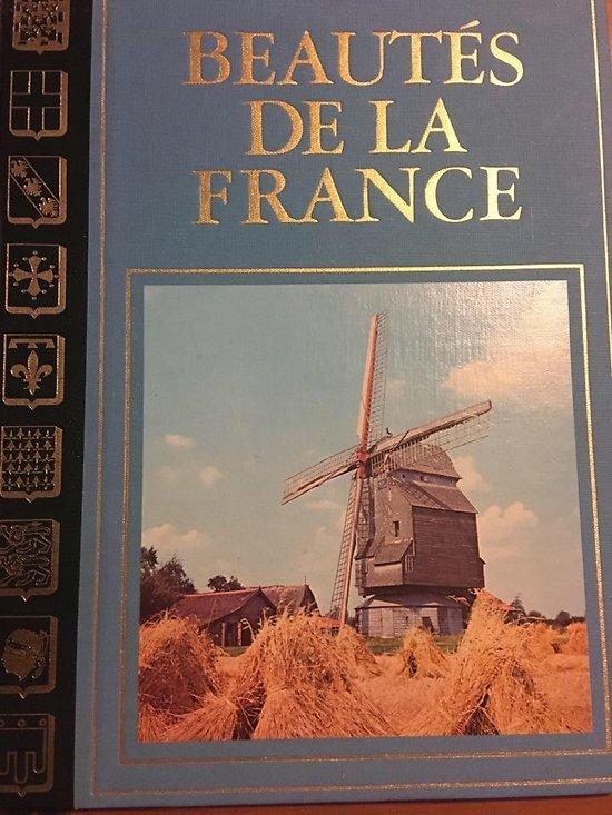 BEAUTES DE LA FRANCE