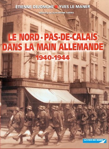 Etienne Dejonghe - Yves le Maner