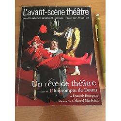 L'AVANT-SCENE THEATRE