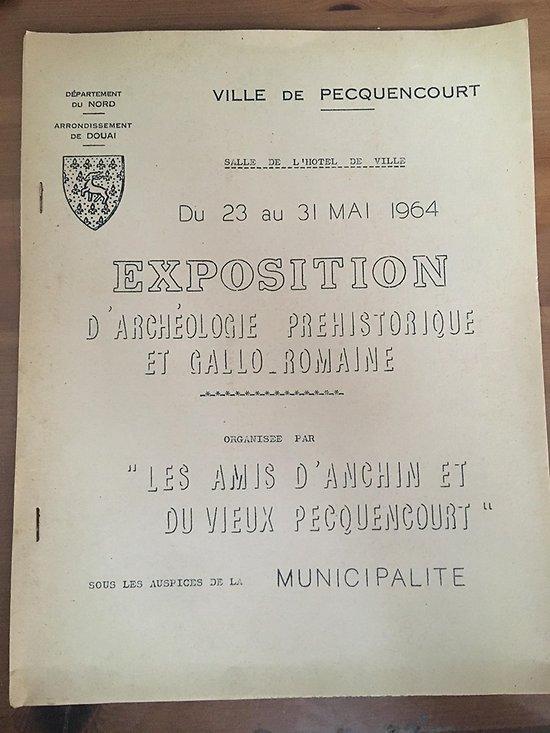 VILLE DE PECQUENCOURT