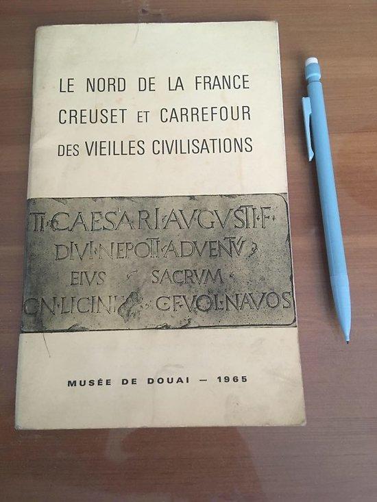MUSEE DE DOUAI