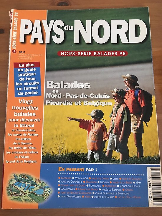 PAYS DU NORD