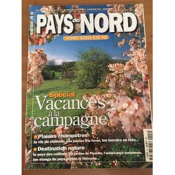 PAYS DU NORD