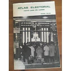 Atlas électoral