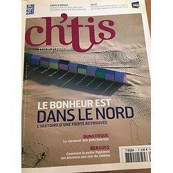 Ch'tis Magazine