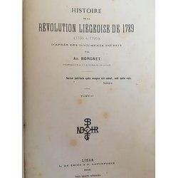 Adolphe Borgnet