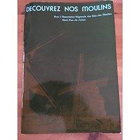 ASSOCIATION REGIONALE DES AMIS DES MOULINS