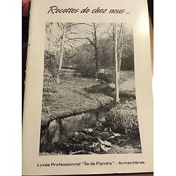 LYCEE PROFESSIONNEL ILE DE FLANDRE