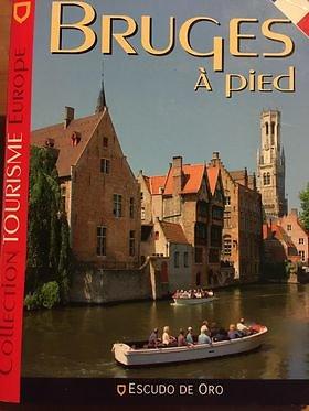 Bruges à pied