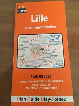 Lille et son agglomération