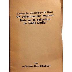 Chanoine Henri Bievelet