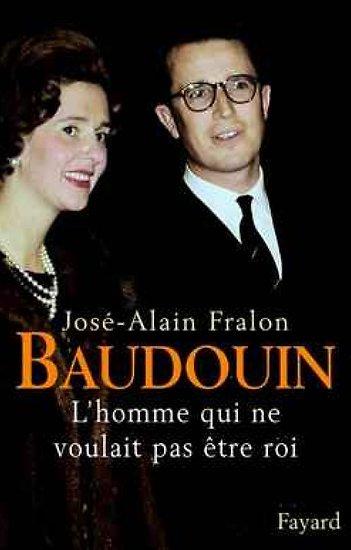 José-Alain Fralon