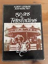 Albert Lefebvre - Jean-Marc Fiey