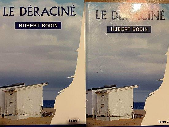 Hubert Bodin