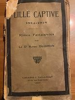 Dr Alfred Dujardin