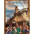 Cambrai sous la révolution