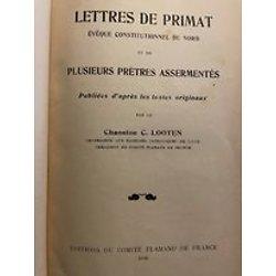 Annales du comité Flamand - 41