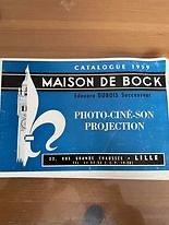 Maison De Bock