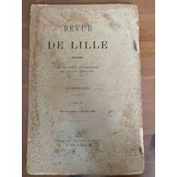 Revue de Lille