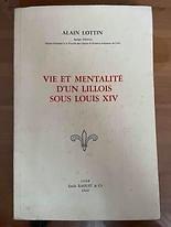 Alain Lottin