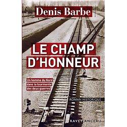 Denis Barbe