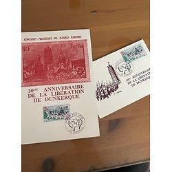 Association Philatélique des Flandres Maritimes